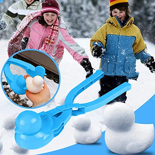HENGYA Snow Scoop Clip- Kids Toy