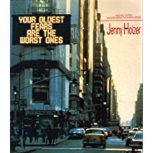 Jenny Holzer (Universe Women Artists) by Michael Auping (1992-05-03)
