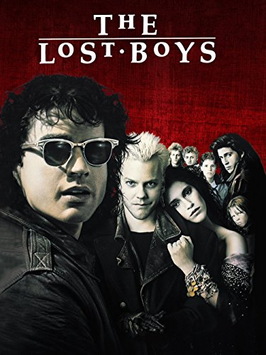 The Lost Boys (Reviews Of The Lost City Of Z)