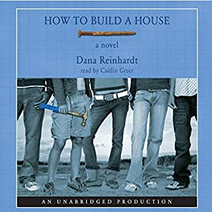How to Build a House Hörbuch