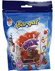 Borgat Party Mix Gummy Candy, 100g - Pack of 1