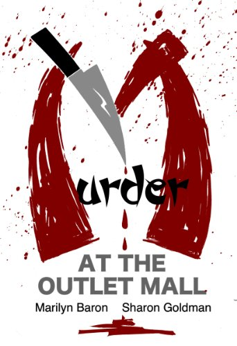 Murder at the Outlet Mall - Mall St Augustine