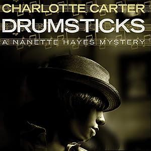 Drumsticks Audiobook