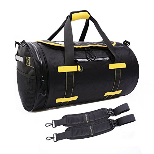 duffle-bag-22-large-convertible-water-resistant-cylinder-backpack-duffel-with-shoe-compartment-and-r