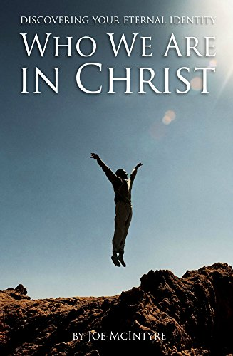 By Joe McIntyre Who We Are in Christ (2nd Second Edition) [Paperback]