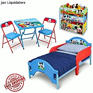 mickey mouse clubhouse bedroom set disney s mickey mouse clubhouse bedroom 19192