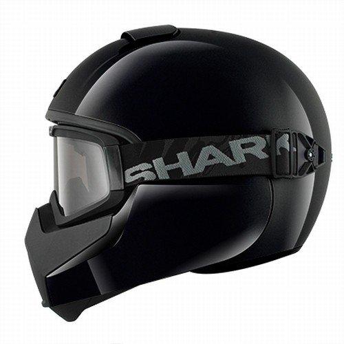 Blank Helmet - 9