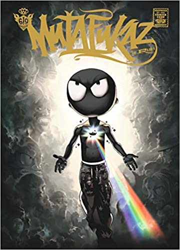 Mutafukaz T03 Revelations Mutafukaz 3 French Edition Run 9782359100105 Amazon Com Books