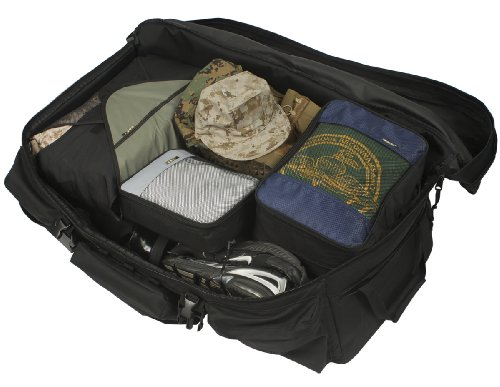 ea1cc772de9e Sandpiper of California Rolling Loadout Luggage X-Large Bag - Buy Online in  Oman.