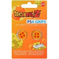 "Dragon Ball Z Thumb Grips ""4 Stars"" (PS4, PS3, XB One, X360, Wii, Wiiu)"