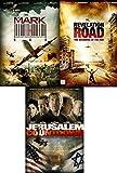 The Mark/Revelation Road/Jerusalem Countdown Triple Feature DVD