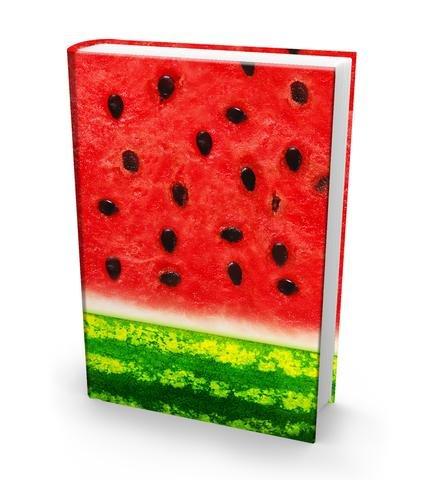 The Original Book Sox - Watermelon