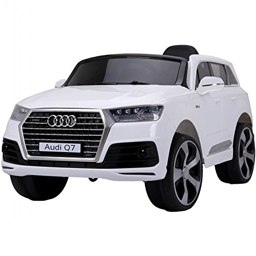 DTI DIRECT Licensed Audi SUV Style Q7 Ride ON CAR for for sale  Delivered anywhere in USA