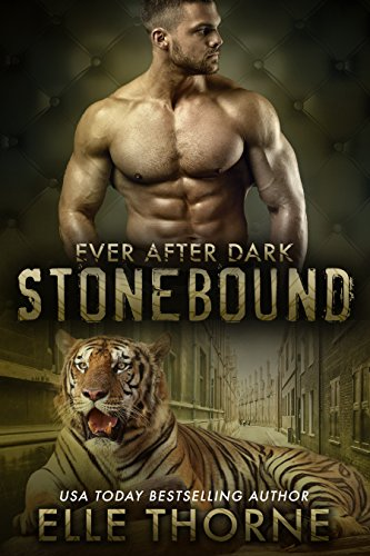 Stonebound: Shifters Forever Worlds (Ever After Dark Book 1)