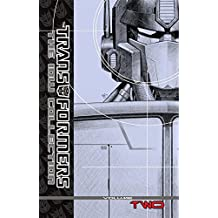 Transformers: The IDW Collection Volume 2