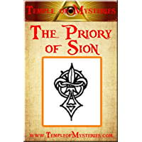 The Priory of Sion (English Edition)