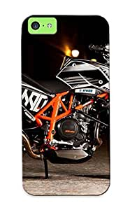 meilinF000New Diy Design Ktm 125 Duke For ipod touch 5 Cases Comfortable For Lovers And Friends For Christmas GiftsmeilinF000