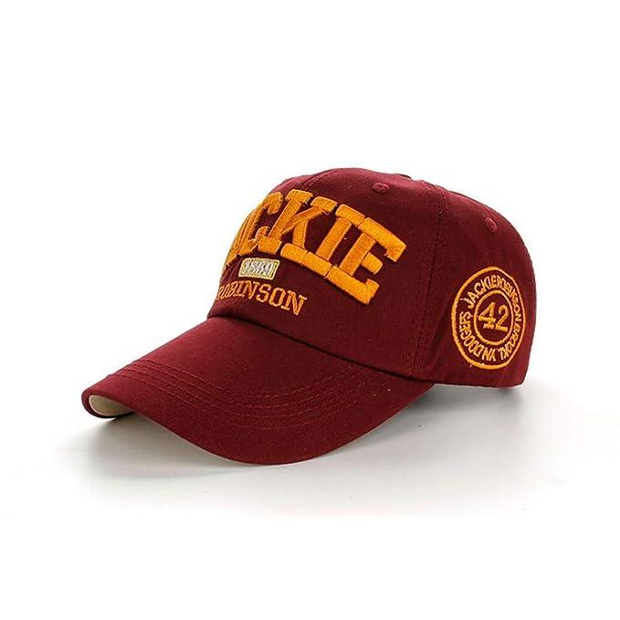 RF-Guantes bufanda sombrero Gorras de béisbol | Unisex |Algodón ...