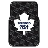Northwest Company 2-Piece Car Floor Mat Set (NWCMHTML) - Toronto Maple Leafs