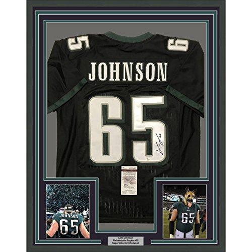 Expert choice for lane johnson eagles shirt