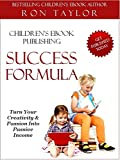 img - for Children s eBook Publishing Success Formula: An Insider s Guide to Self-Publishing book / textbook / text book