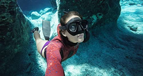 oficial Access GoPro Blue Agua Snorkel Filtro HERO 6 Negro//HERO 5 Negro GoPro