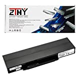 ZTHY Compatible 9-Cell New R15 8017 SCUD Laptop Battery Replacement for Twinhead Durabook RR15 R15B R15D R15D2 R15G R15GN Series 6600mah 73wh 11.1V