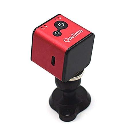 Harpily Mini Full HD 1080P DV Cámara de Acción Deportiva DVR Gran Angular de 155 Grados