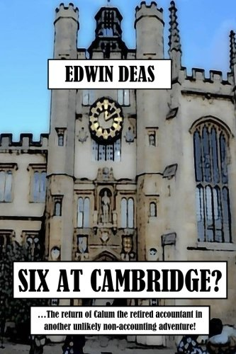 Six At Cambridge? pdf epub