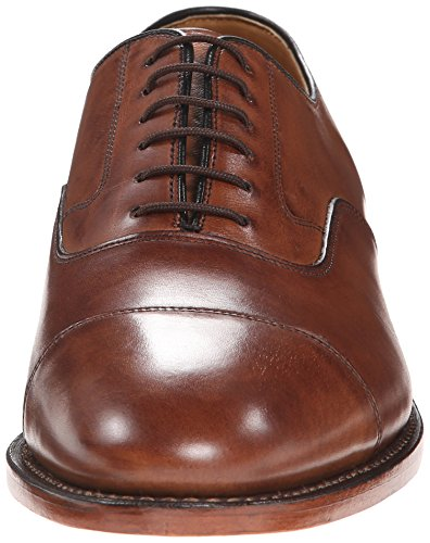Johnston & Murphy Hommes Melton Oxford Bronzage