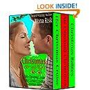 Christmas Here And There (Her Christmas Cruise, An Unusual Christmas, Christmas Babies)