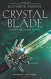 Crystal Blade: 2