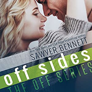 Off Sides Audiobook