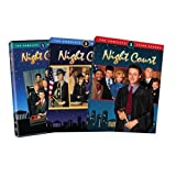 Night Court:S1-3 (3pk/GFST) by Various