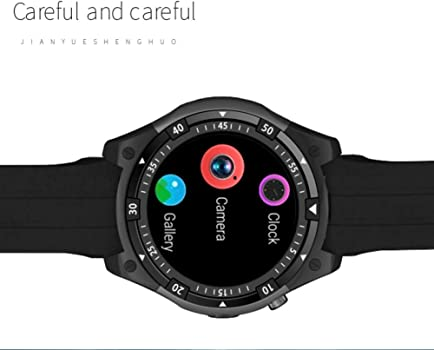 LYTU Reloj Deportivo Inteligente Goldenspike X100 Smart Watch 1.3 ...