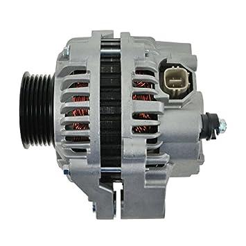 Alternator Generator 70 Amp Ampere for 01-05 Honda Civic Acura EL 31100PLMA02