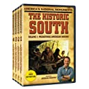 America's National Monuments: The Historic South