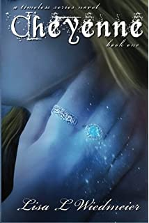 Promises, A Timeless Series Novel, Book Two