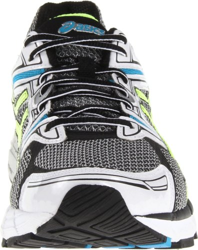 ASICS Men's GT-1000 Running Shoe Onyx/Lime/Royal clearance official site SdMaQ0
