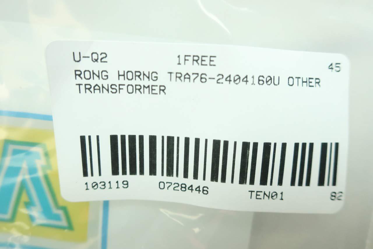 RONG HORNG TRA76-2404160U Transformer
