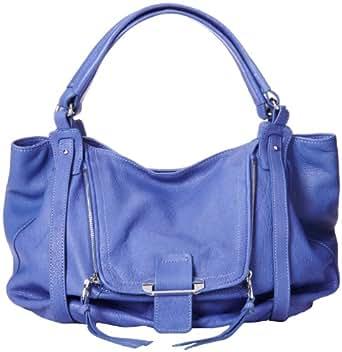Kooba Jonnie Shoulder Bag,Acai,One Size