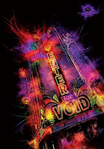Enter the Void - French Style Poster