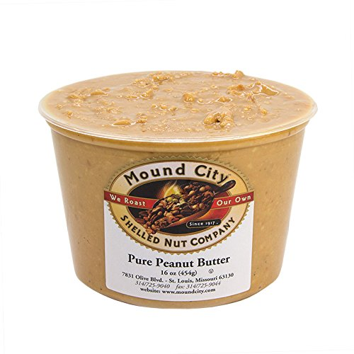 Peanut Butter Pure-Pure Fresh Ground