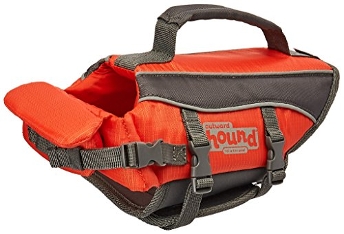X-Small Dog Life Jacket, Outward Hound Granby Splash