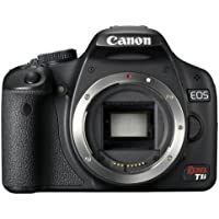Canon EOS Rebel T1i 15.1 MP CMOS Digital SLR Camera with...