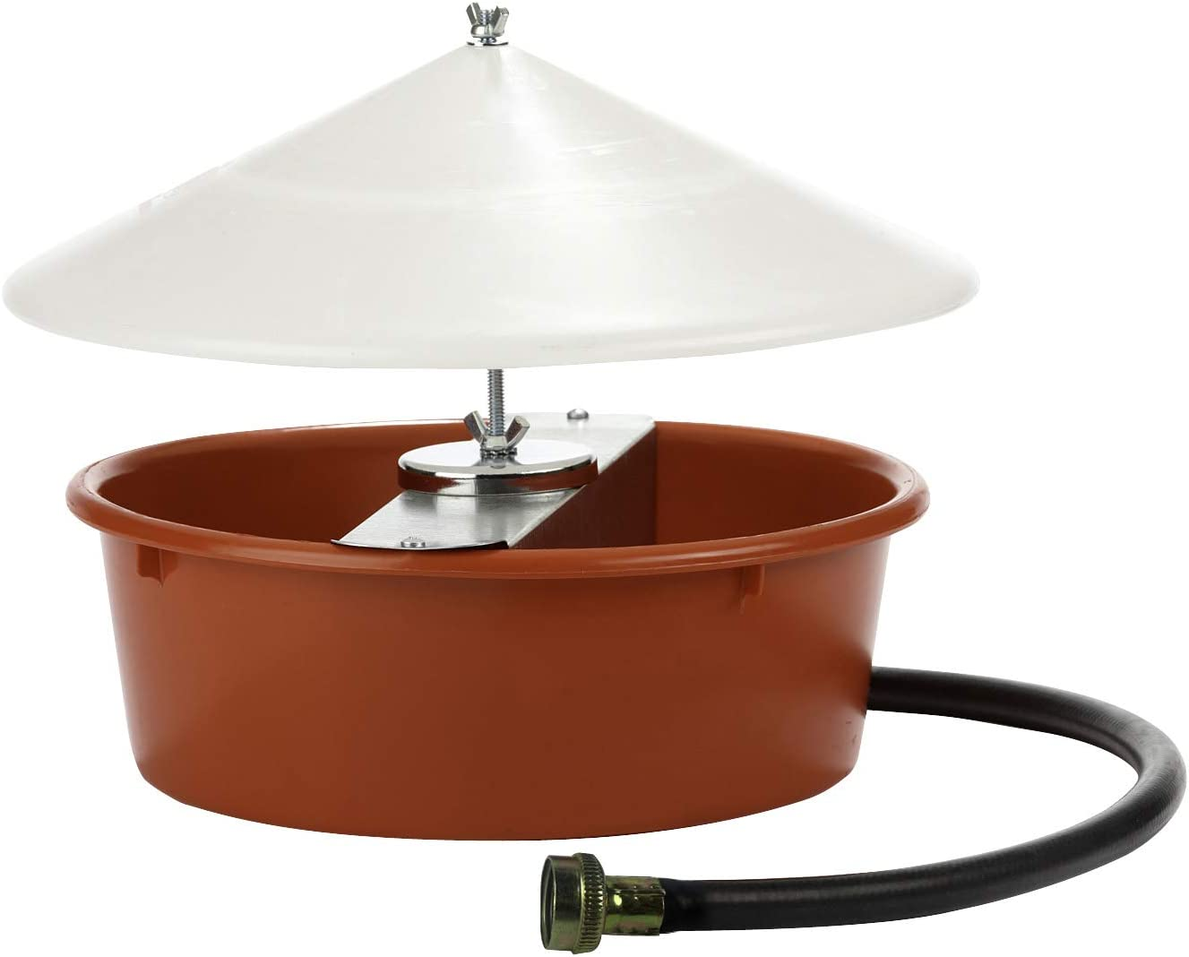 #2500 Automatic Poultry Fountain By Little Giant