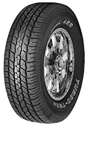 vanderbilt turbo tech asr lt all season radial tire 265 75r16 112r automotive. Black Bedroom Furniture Sets. Home Design Ideas