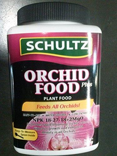 - SCHULTZ Premium fertilizer Plant Food concentrate NPK Bloom Blueberry Tomato (SCHULTZ Orchid)
