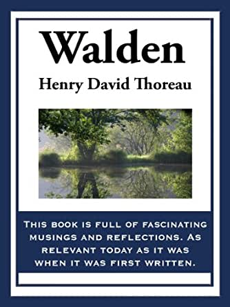 henry david thoreau why i went to the woods essay Oil painting portrait of henry david thoreau at walden pond by steve simon  i  went to the woods because i wished to live deliberately, to front only the essential   the essay would have a profound influence on actors of civil disobedience.