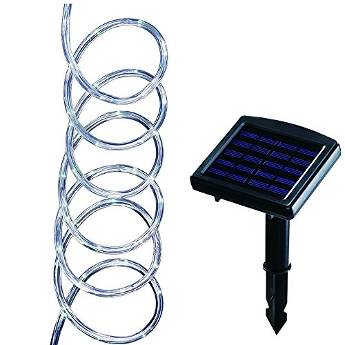 Hampton Bay 16 ft. Solar Rope Light (Solar Bay Hampton)